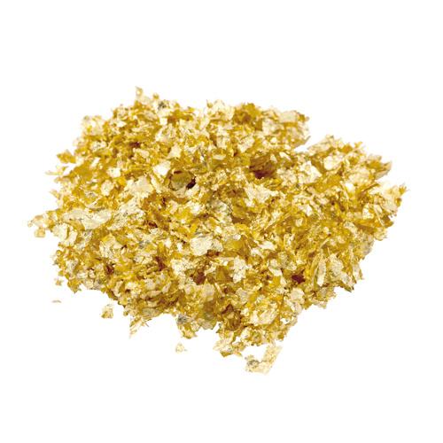 Χρυσός και Δέρμα