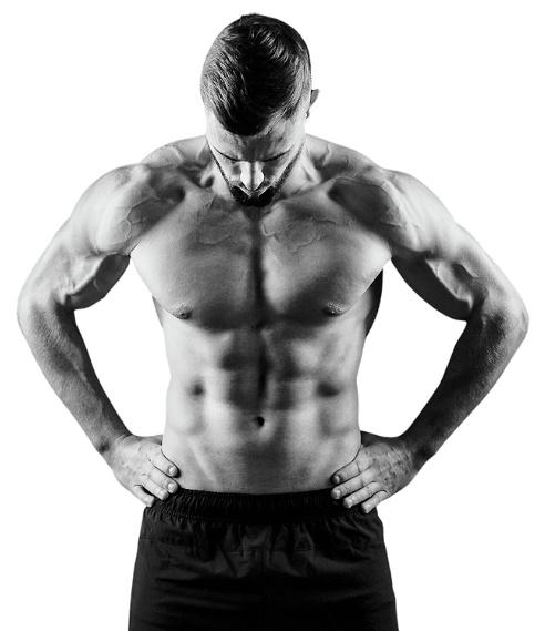 EMS 4 Pro Στοχευμένη μυϊκή ενδυνάμωση και για άνδρες